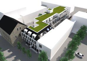 Dachgeschosswohnung in Hattingen  - Hattingen