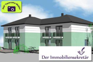 Doppelhaushälfte in Zühlsdorf