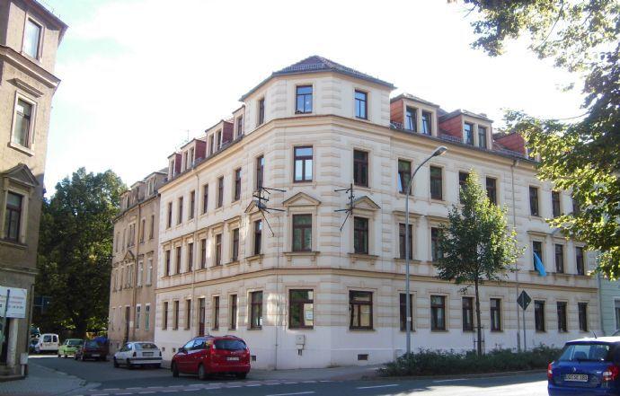 Schöne 2-Raum-Wohnung in Meißen Triebischtal