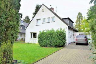 Einfamilienhaus in Düsseldorf  - Angermund