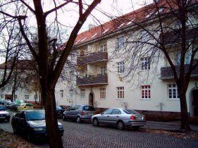 Dachgeschosswohnung in Berlin  - Oberschöneweide