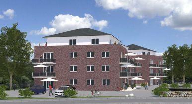 Etagenwohnung in Grömitz  - Grömitz