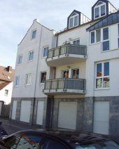 2 Zimmer Wohnung in Cracau