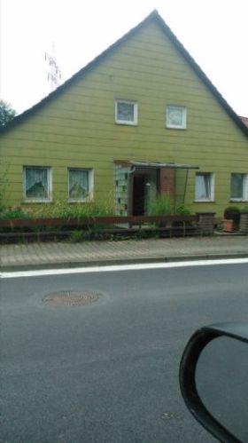 Einfamilienhaus in Hessisch Oldendorf  - Höfingen