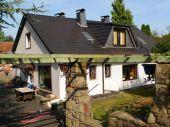 +++Gutshof mit Haus und Scheunen+++