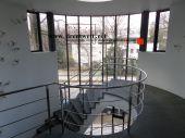 München-Herzogpark - 221 m2 repräsentative Büroetage im 1.OG einer freistehende...