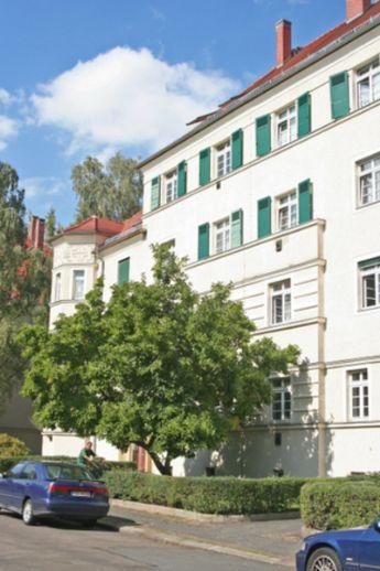 """""""Gute Adresse"""" für ein oder zwei im beliebten Dachgeschoss :-)"""