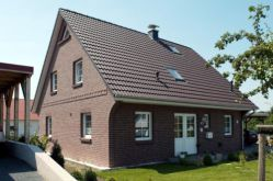 Einfamilienhaus in 							Oering