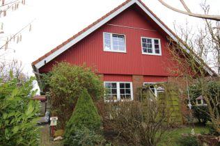 Einfamilienhaus in Flensburg  - Sandberg