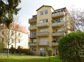 Mehrfamilienhaus in Dresden  - Blasewitz