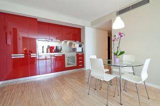 Apartment in Berlin  - Wilmersdorf