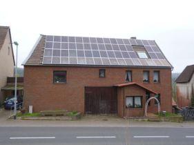 Einfamilienhaus in Uslar  - Schönhagen
