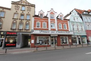 Mehrfamilienhaus in Herten  - Stadtmitte