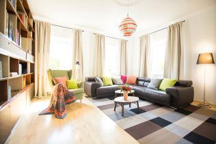 Etagenwohnung in Stuttgart  - Nord