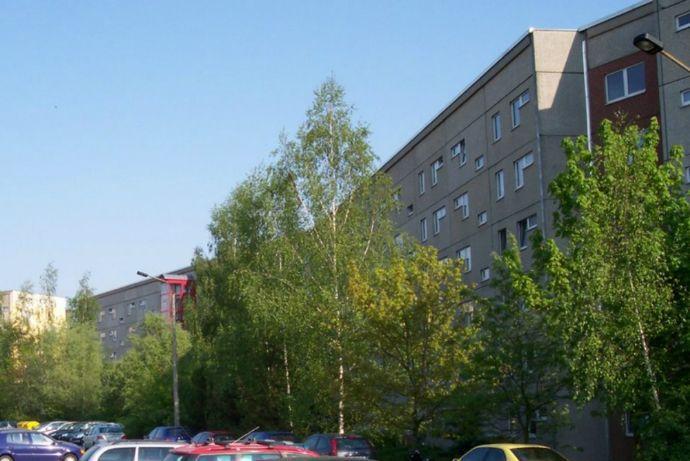 Modernster Wohnkomfort mit Blick auf's Erzgebirge