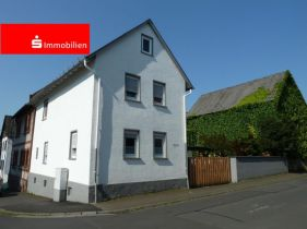 Einfamilienhaus in Buseck  - Alten-Buseck