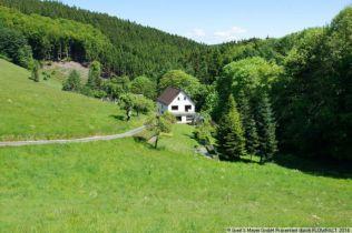 Bauernhaus in Herscheid  - Herscheid