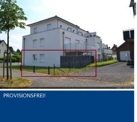 Erdgeschosswohnung in Rheda-Wiedenbrück  - Rheda