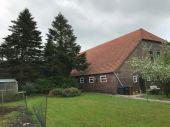 Bauernhaus mit 2 WE und 1 ha Weide in ruhiger Lage bei Jever
