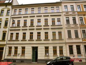Etagenwohnung in Leipzig  - Leutzsch