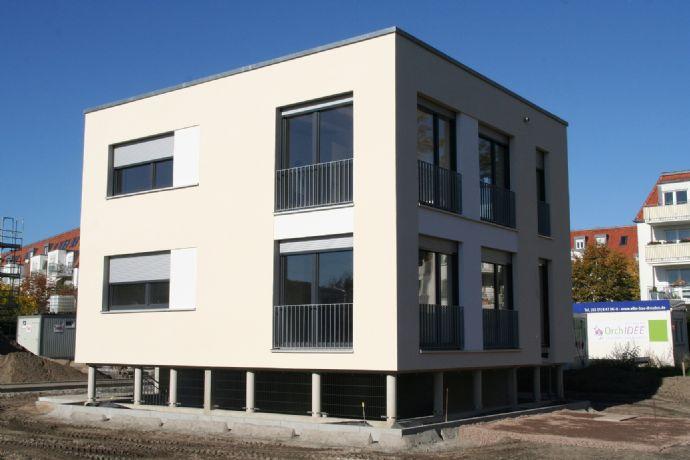 DD-Laubegast - Einfamilienhaus Projekt in Traumlage - Jetzt besichtigen!