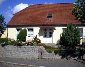 Einfamilienhaus in Altefähr  - Altefähr