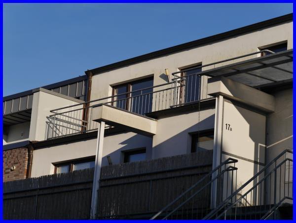 *Gepflegte 3 Zimmer-Wohnung mit großzügigem Balkon in begehrter Lage von Eppendorf *