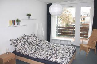 Dachgeschosswohnung in Köln  - Bayenthal