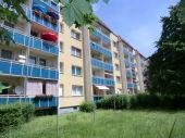2-Raum-Wohnung mit Badewanne und Balkon für nur 363,00 € !