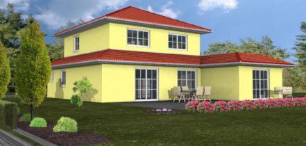 Zweifamilienhaus in Eppenberg