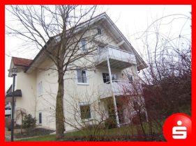 Dachgeschosswohnung in Memmingen  - Eisenburg