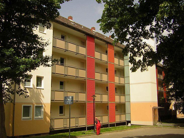 Wohnungen mieten Bad Harzburg, Mietwohnungen Bad Harzburg ...