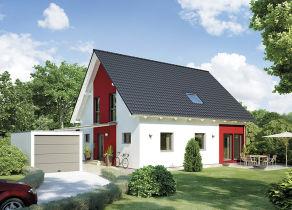 Einfamilienhaus in Gerolstein  - Gerolstein