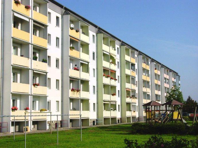 2-Raum-Wohnung (WE 52)