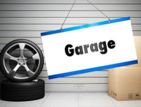 Garage in Dortmund  - Wickede