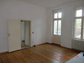WG geeignet 2 Zimmer Ex Hotel Suite Nähe Bergmann Kiez möbiliert