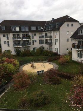 Dachgeschosswohnung in Greiz  - Greiz
