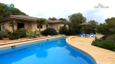 Einfamilienhaus in Sa Rapita/La Rapita