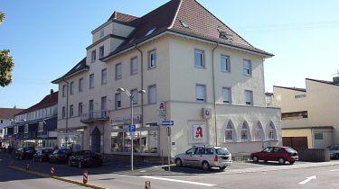 Wohnung in Hechingen  - Hechingen