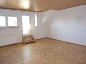 Dachgeschosswohnung in Recklinghausen  - Ost