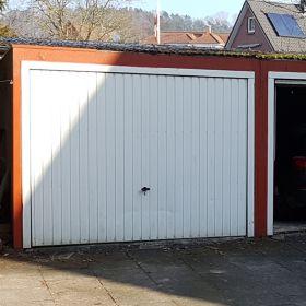 Garage in Geesthacht