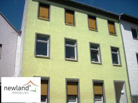 Mehrfamilienhaus in Groitzsch  - Groitzsch