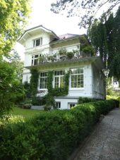 Haus im Haus, in herrschaftlicher Gründerzeit-Villa am Golfplatz von...
