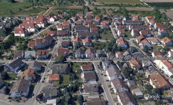 Dachgeschosswohnung in Brühl