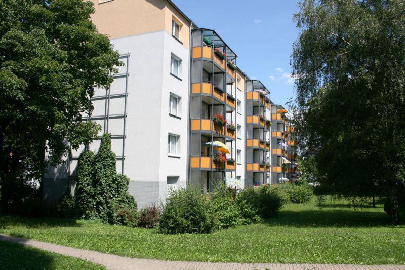 Schicke 3 Zimmerwohnung im Stadtteil Kapellenberg