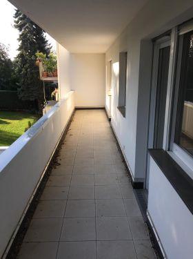 Etagenwohnung in Stolberg  - Büsbach