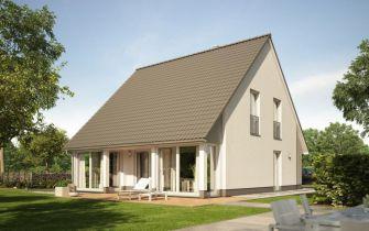 Einfamilienhaus in Rhede  - Rhede