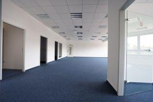 Bürohaus in Hannover  - Wülfel