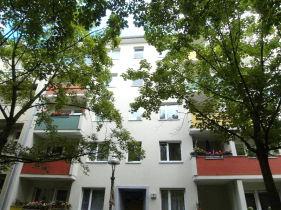 Etagenwohnung in Berlin  - Schmargendorf