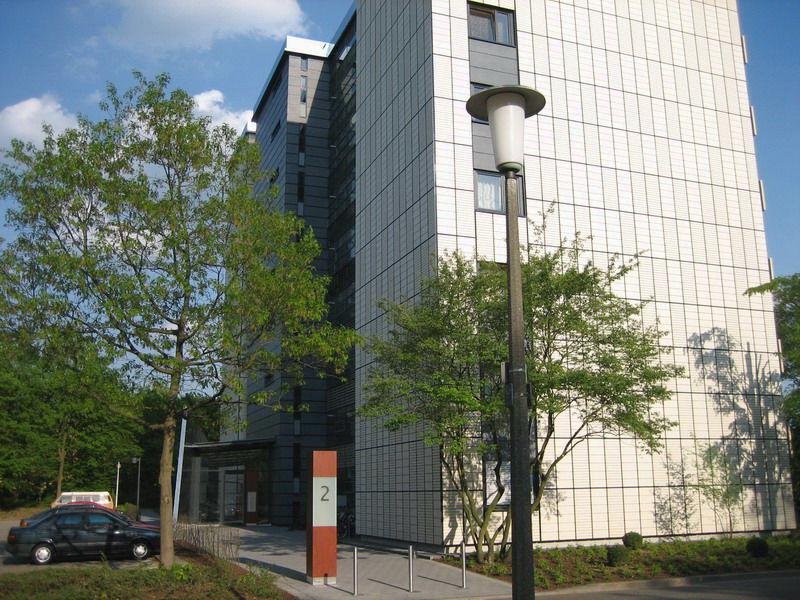 WOHNBAU GMBH2-Zimmer-Wohnung in Bonn - Heiderhof